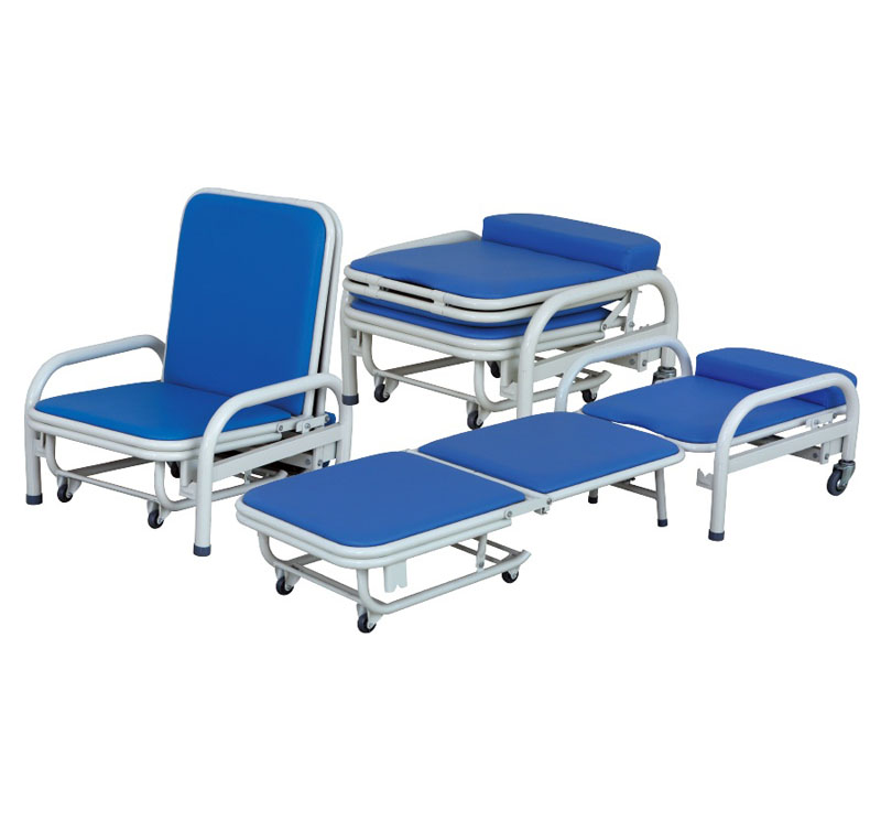 MK-A06 Hospital Accompany Sleeping Chair