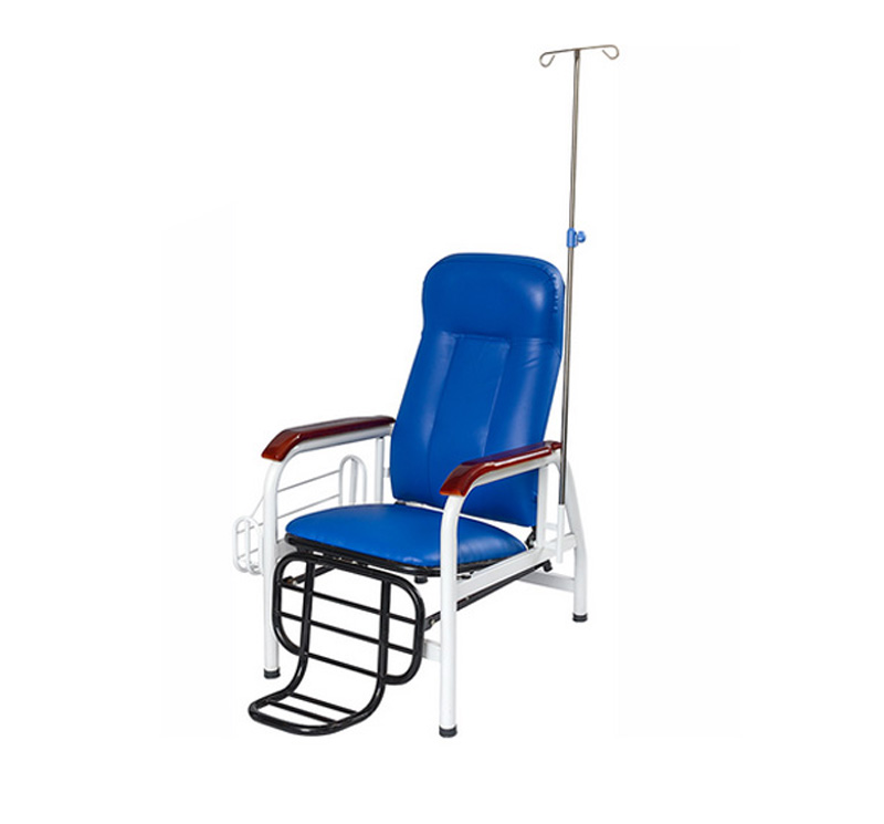 MK-F01B IV Infusion Chair For Clinics