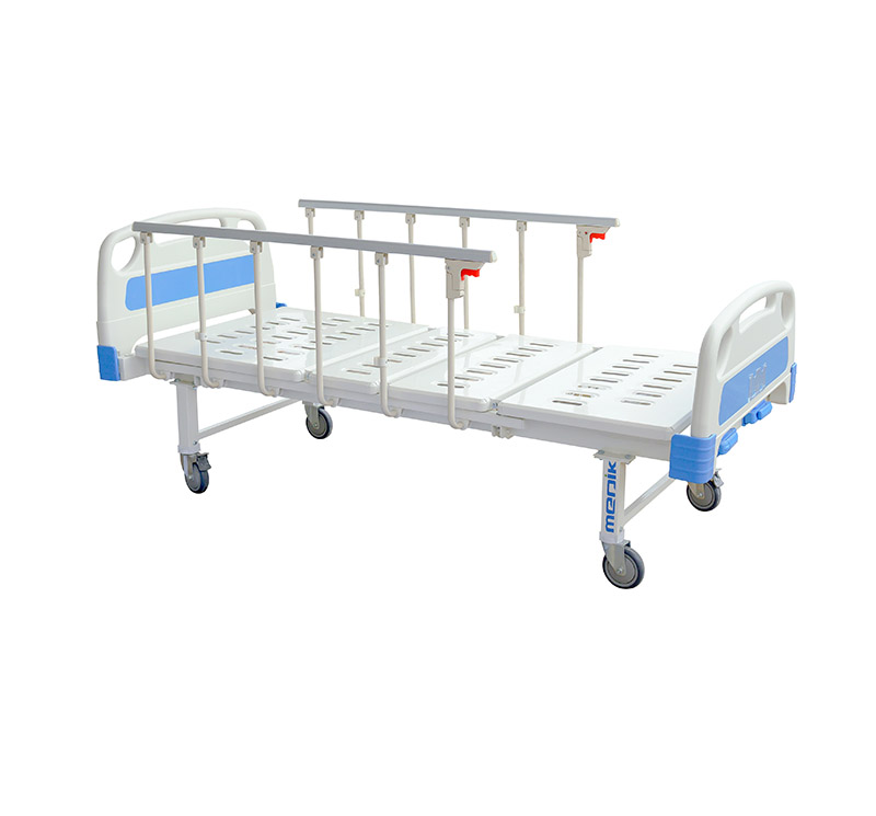 YA-M2-3 Two Function Manual Hospital Bed