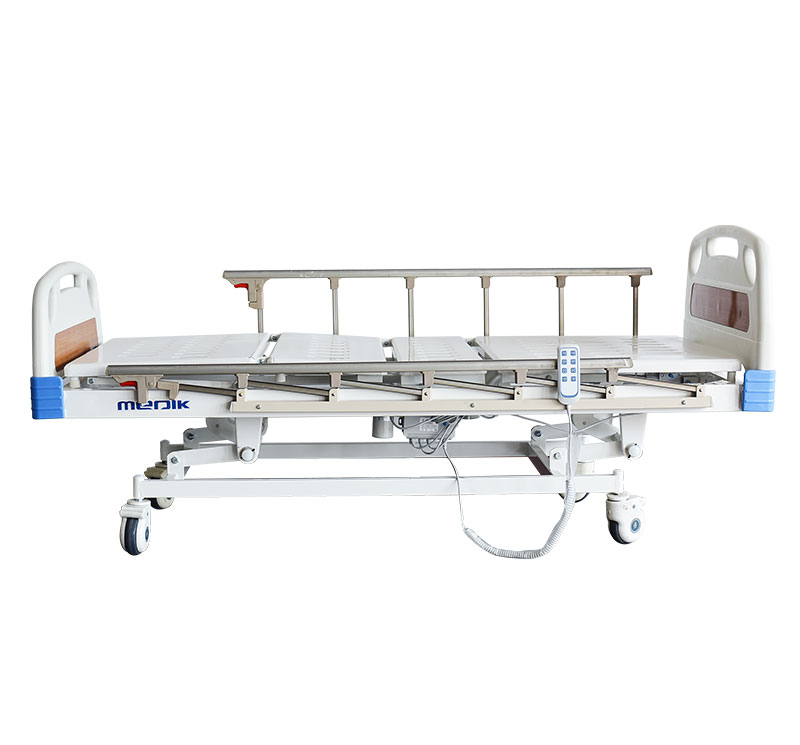 YA-D3-3 Electric Hospital Bed With Hand Remote Control