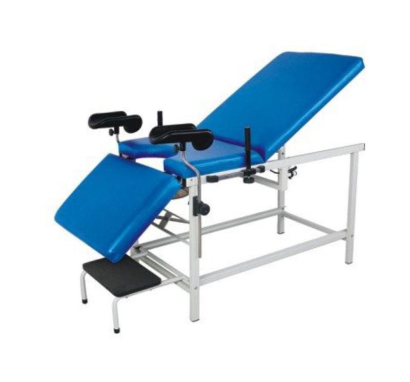 MC-C12 Mechanical Gynecology Table