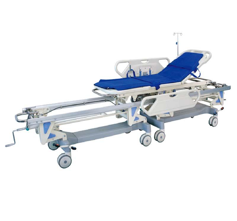 YA-J2A Operation Room Connecting Trolley