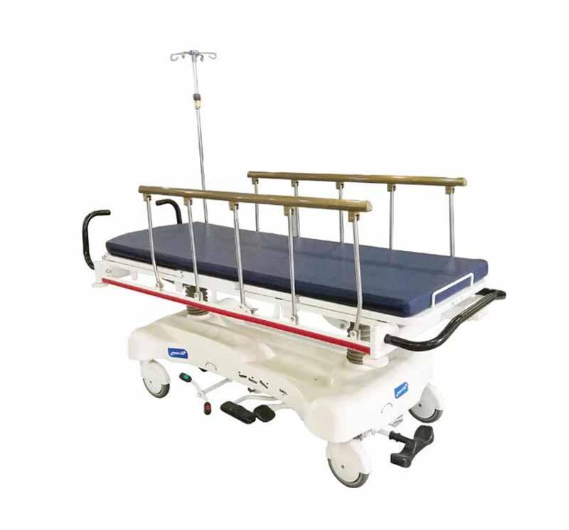 YA-PS02-E Patient Trauma Stretcher