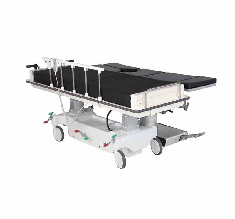YA-PS12 Patient Transportation Stretcher