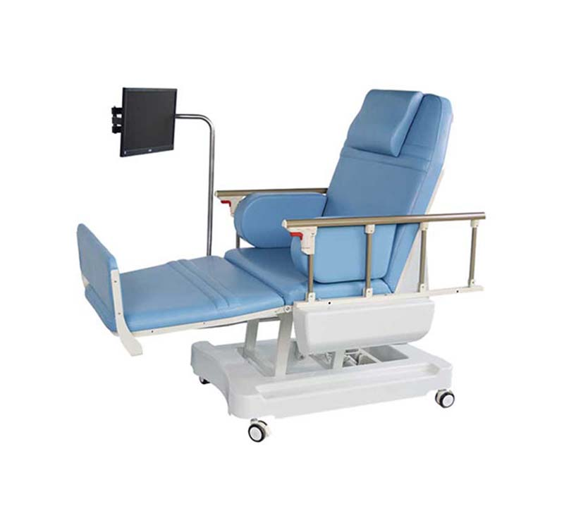 YA-DS-D01 Electric Dialysis Bed