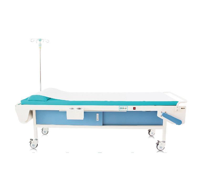 YA-EC-U01 Electric Ultrasound Exam Tables