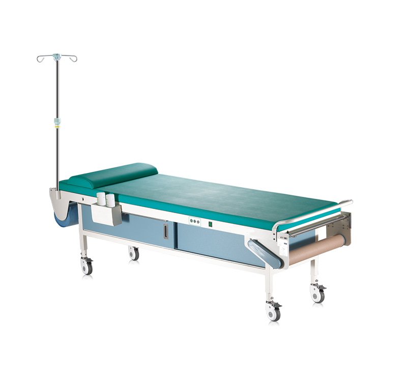 YA-EC-U01 Electric Ultrasound Exam Tables