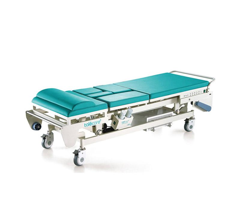 YA-EC- U04 Cardiac Ultrasound Tables Electric