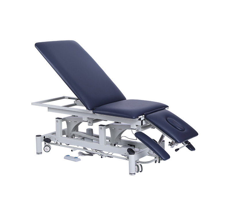 YA-ET-D03 Physical Therapy Treatment Tables