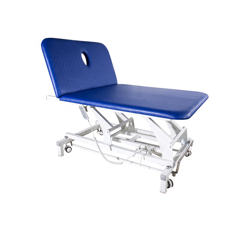 YA-ET-D07 Hi-Lo Bariatric Treatment Tables