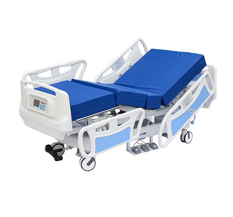 YA-D7-1 Electric ICU Patient Bed