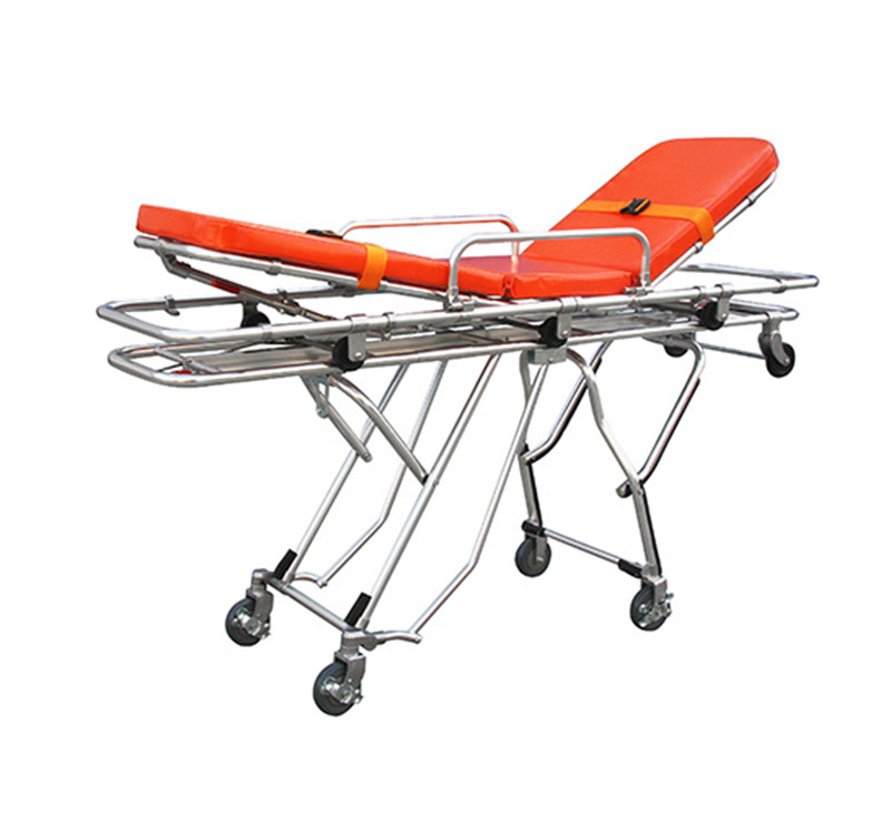YA-AS03 Gurney Ambulance Stretcher