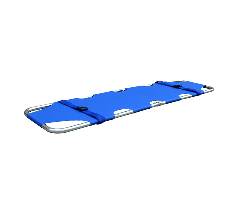 YA-ES02A Medical Emergency Stretcher