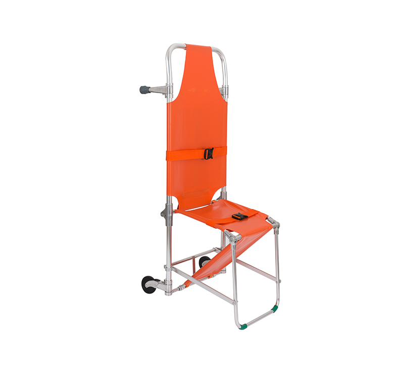 YA-ES07 Emergency Evacuation Stretcher