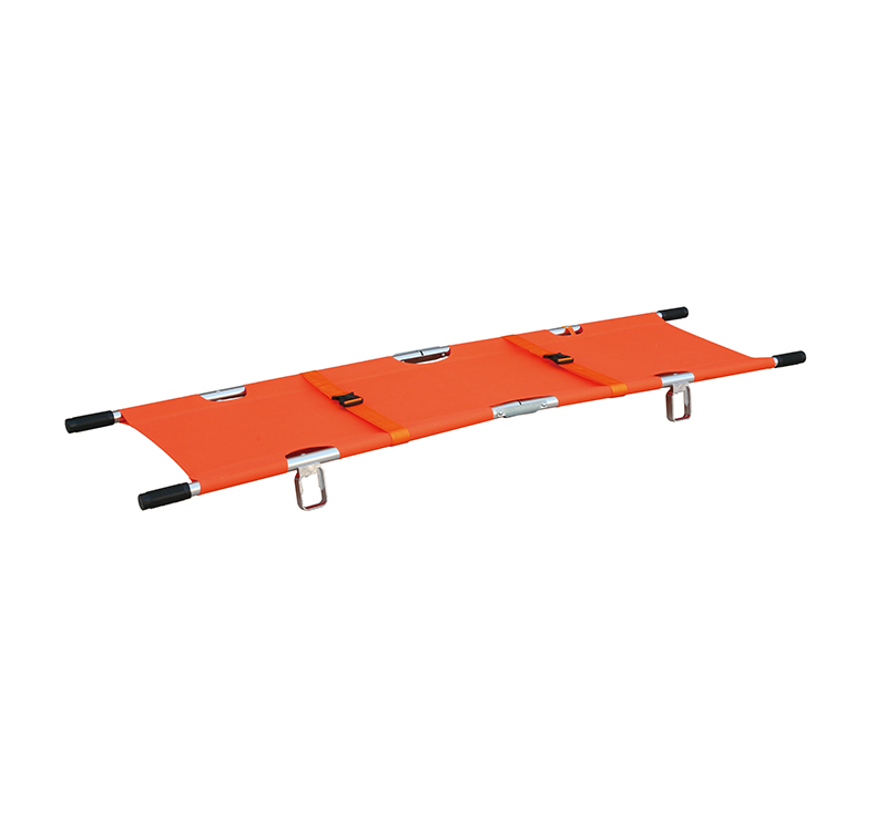 YA-ES05 Folding Emergency Stretchers