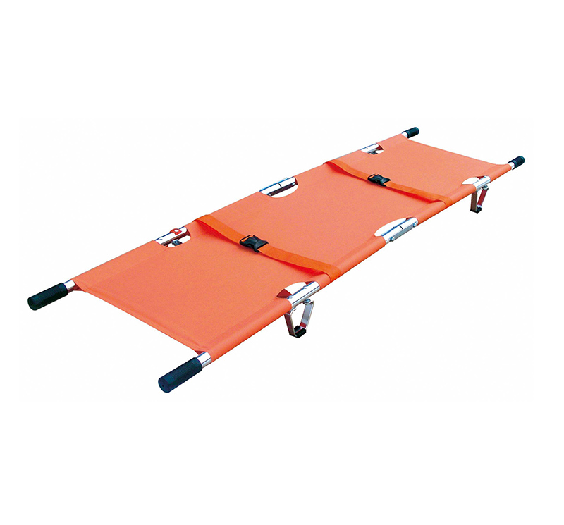 YA-ES04 Emergency Folding Rescue Stretcher