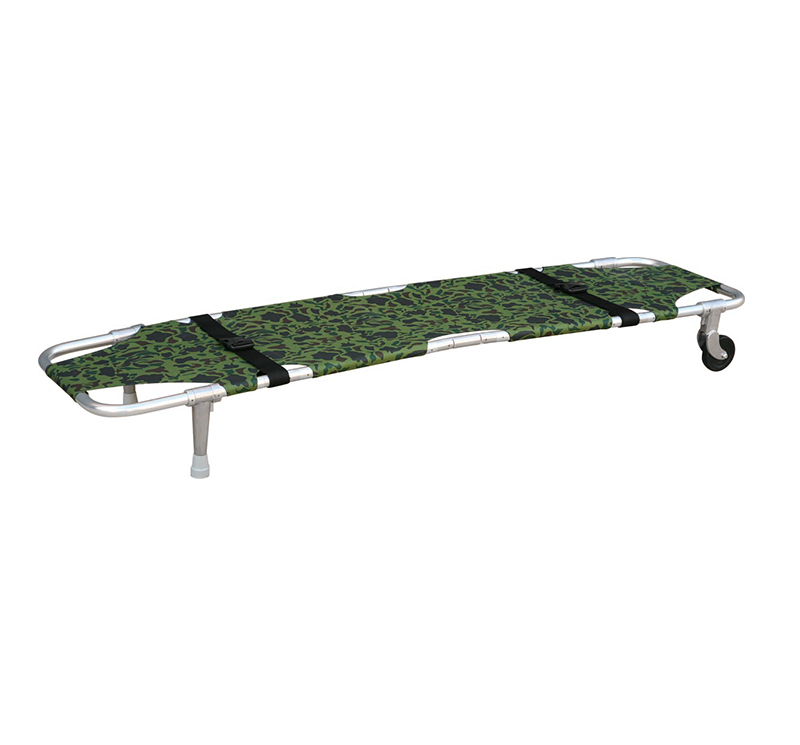 YA-ES03 Lightweight Foldable Emergency Stretcher