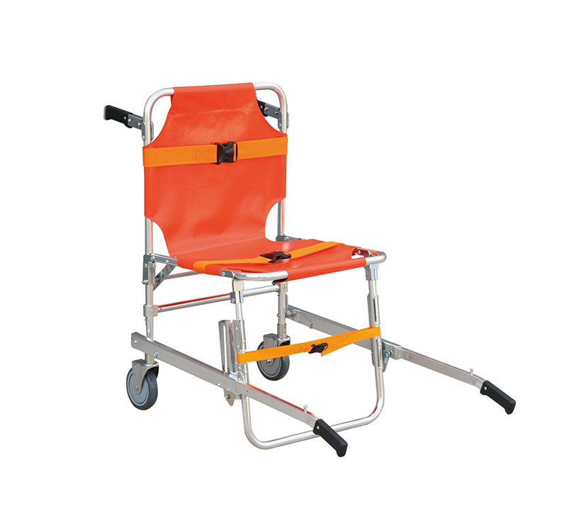 YA-SS01 Lightweight Emergency Stair Chair Stretcher