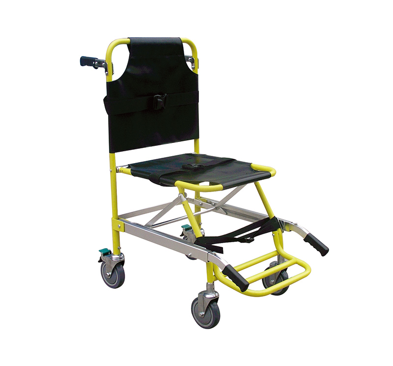 YA-SS04 Medical Stair Stretcher Ambulance Wheelchair