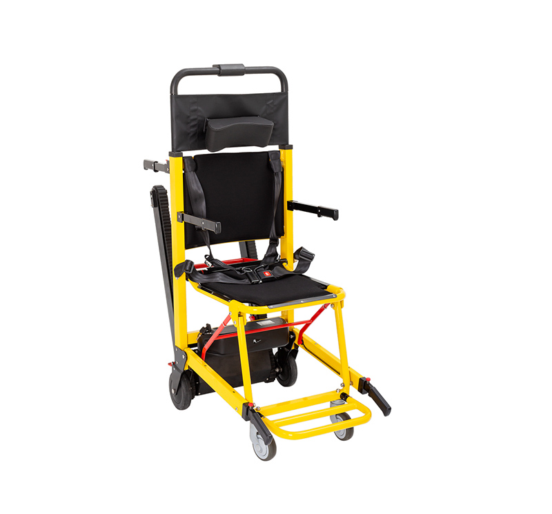 YA-SS06 Electric Stair Chair Stretcher