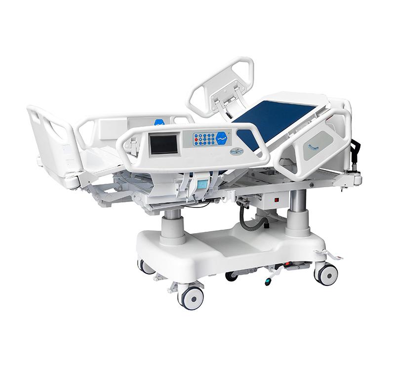 YA-D8-2 Intensive Care Hospital Bed