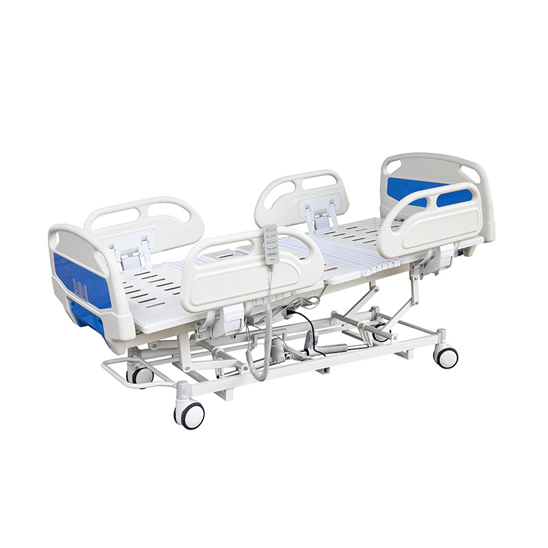 YA-D5-9 Electric Adjustable Hospital Bed For Patients