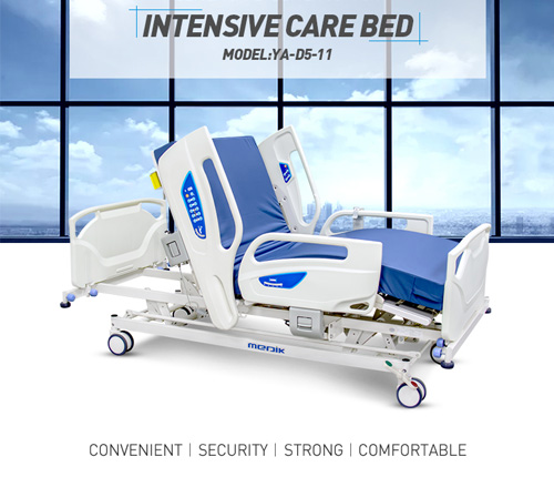 How much are electric hospital bed?