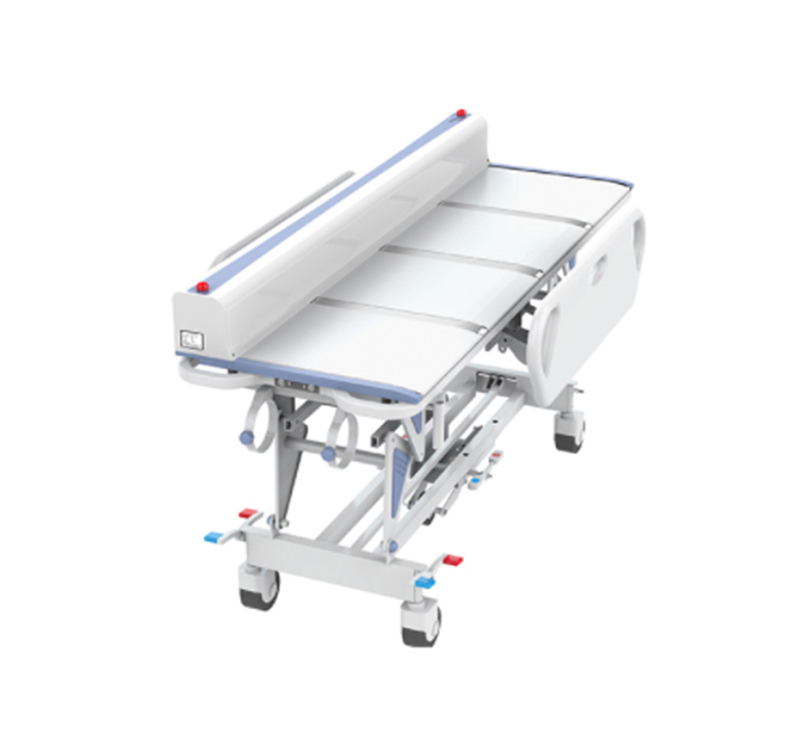 I-move Patient Transfer Robot With Stretcher Trolley