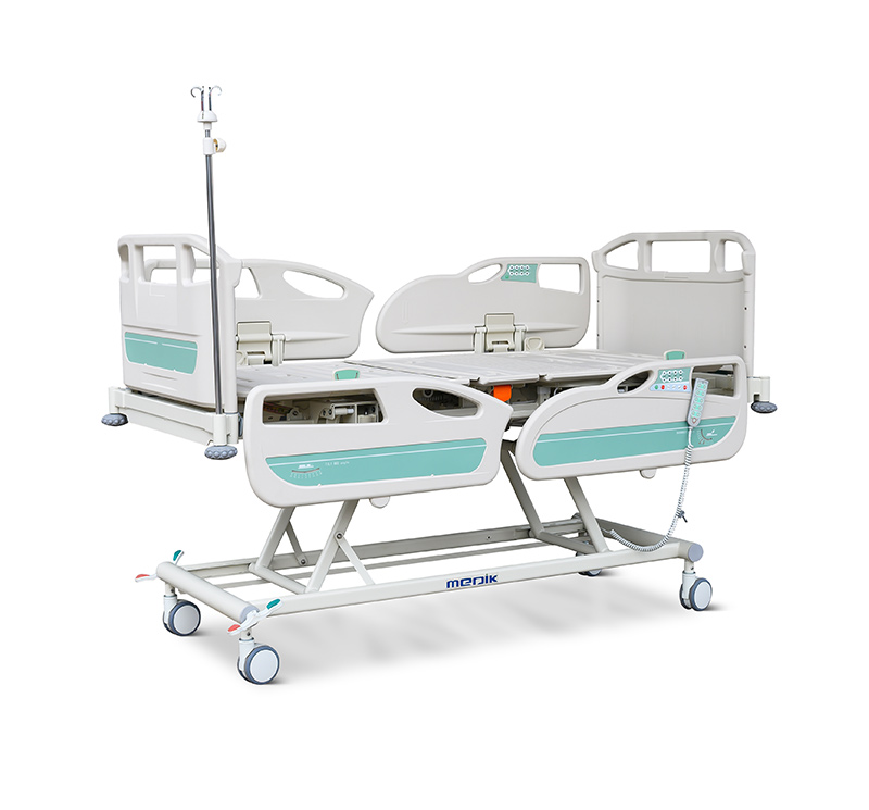 YA-D6-3 New Fully Electric High End Hospital Beds