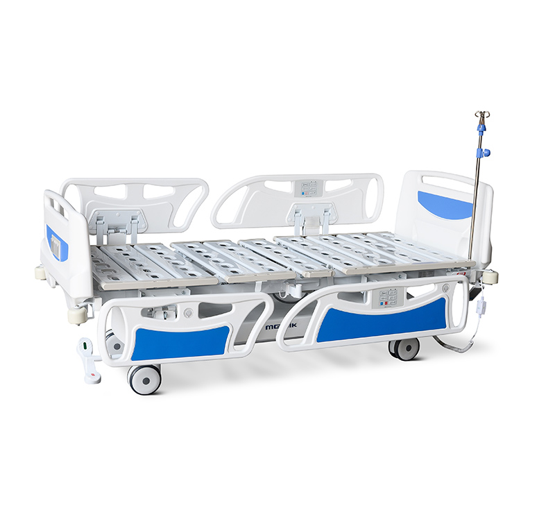 YA-D7-2 Hospital Patient Recovery Bed