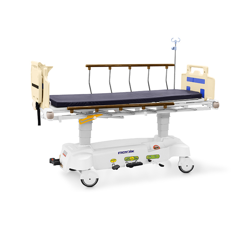 YA-PS07B Patient Transfer Stretcher For Emergency Room