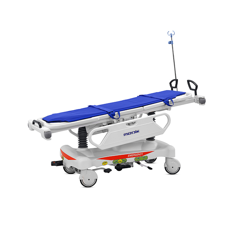 YA-PS04 Patient Transfer Trolley