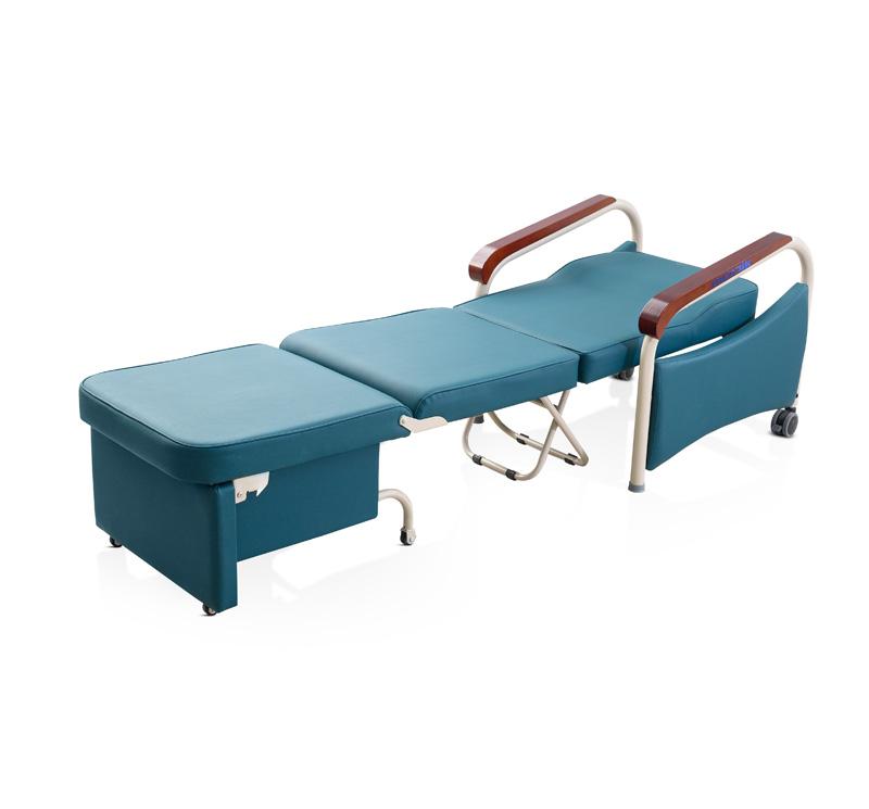 MK-A04 Comfortable Hospital Sleeper Chairs