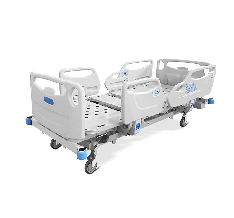 YA-D5-13 New Full Electric Adjustable Medical Patient Bed