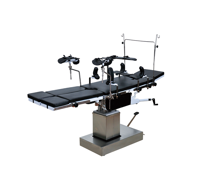 YA-02M Mobile Hydraulic Surgical Table