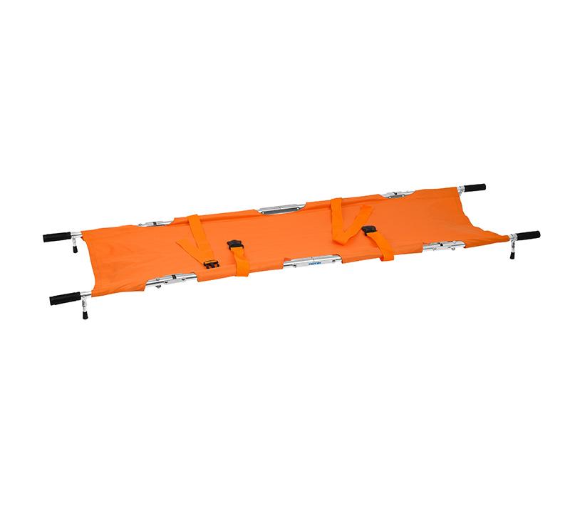 YA-ES08 Foldable Medical Emergency Stretcher