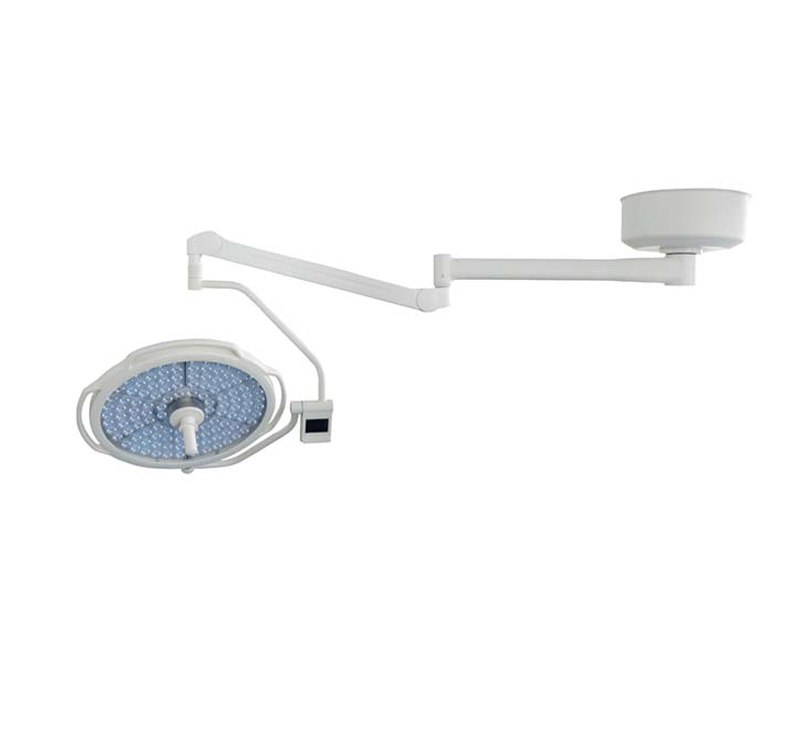 MK-LED700 Wall Mounted Medical Shadowless Surgical Lights