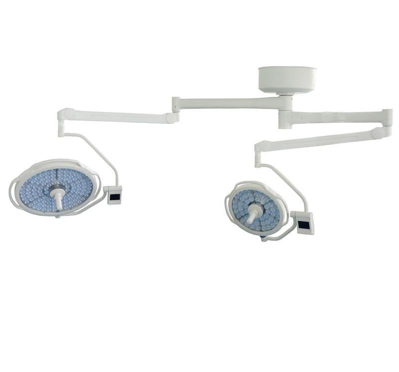 MK-LED500+700 Mobile Surgical Operating Room Light
