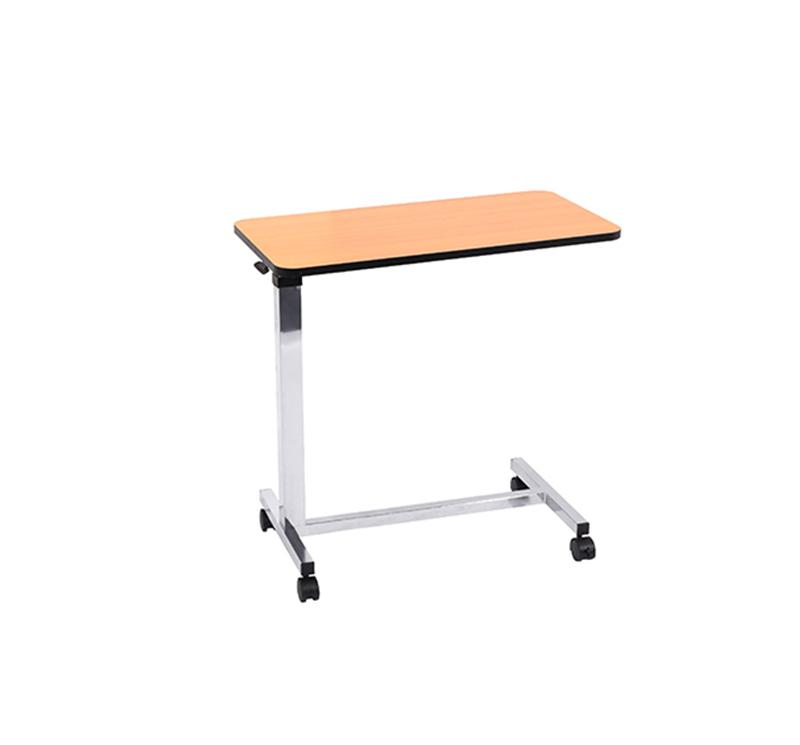 YA-T05 Medical Bedside Over Bed Table